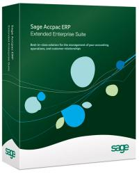 Sage 300 ERP (formerly ACCPAC) Box shot