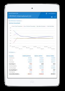Microsoft Dynamics NAV 2015 App